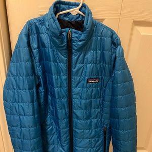 Women's Patagonia nano jacket